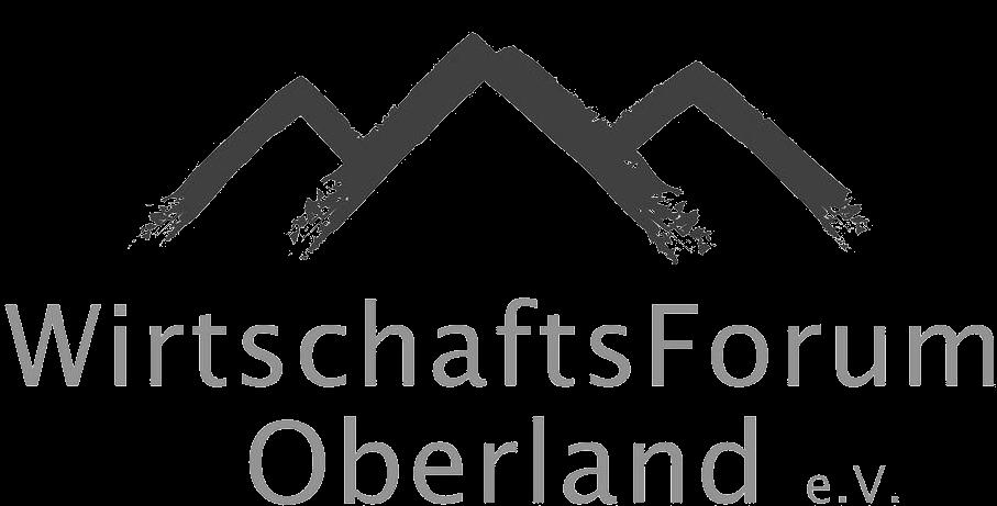 Wirtschaftsforum Oberland